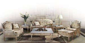Bild von Art. 4761, umh�llende luxus-sessel