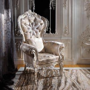 Bild von Art. 4800, dekorierte sessel