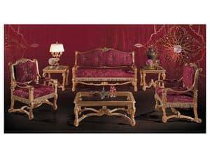 Bild von Art. 5771, umh�llende luxus-sessel