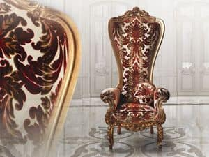 Bild von B/160/1 The Throne, luxury kleine throne