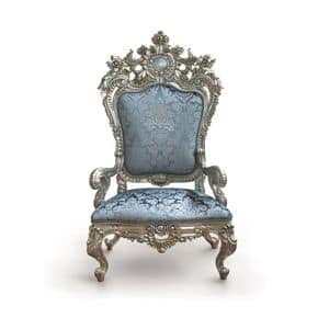Bild von B/94/2 The Throne, luxus sessel