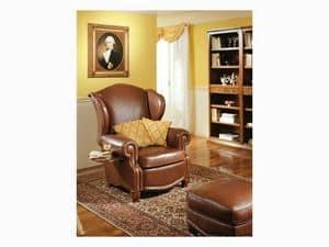 Bergerac, Kuvertierung Luxus Sessel, für Marine-Einrichtung