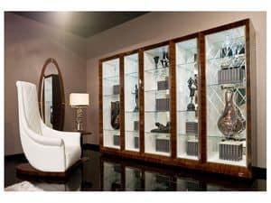 Bild von Dolce Vita Leather Armchair, sessel mit klassischen linien