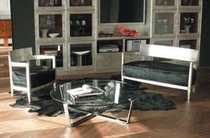 Bild von Fashion Cubica Armchair, geeignet f�r wohnzimmerm�bel