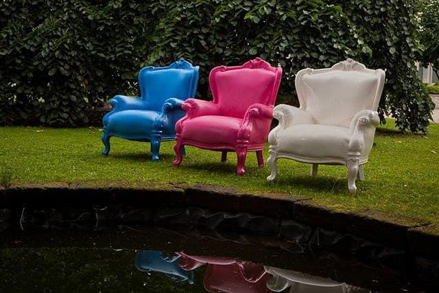 barocksesselwasserdicht wetterfeste sessel. Black Bedroom Furniture Sets. Home Design Ideas