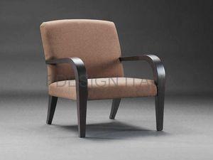 Guia, Sessel mit breitem Sitz