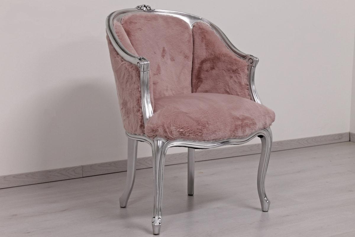 Sessel Von Erfahrenen Italienischen Handwerkern Hergestellt Idfdesign