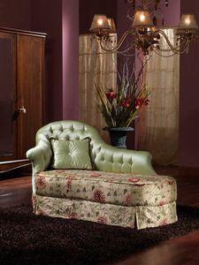 3455 DORMEUSE, Klassische Dormeuse zum Outlet-Preis
