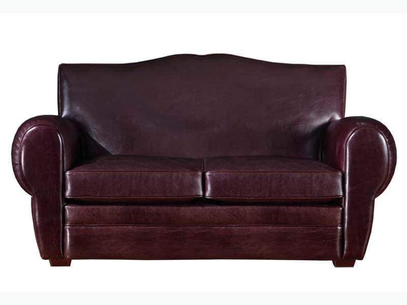 klassischer luxus ledersofa f r verschiedene umgebungen. Black Bedroom Furniture Sets. Home Design Ideas
