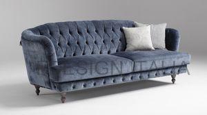 Emporio, Klassisches Luxus-Sofa