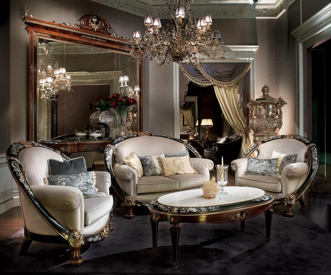 wohnzimmerm bel smart wohnzimmer idfdesign. Black Bedroom Furniture Sets. Home Design Ideas