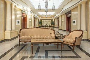Luigi Filippo, Klassisches Sofa Rokokostil
