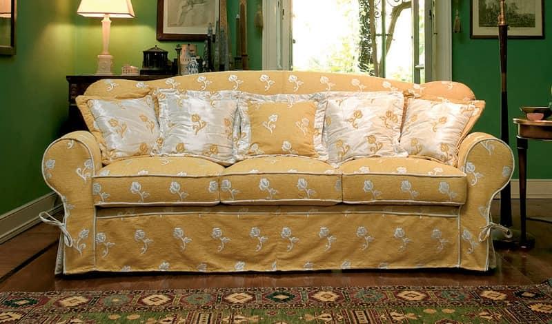 sofa klassischen luxus idfdesign. Black Bedroom Furniture Sets. Home Design Ideas