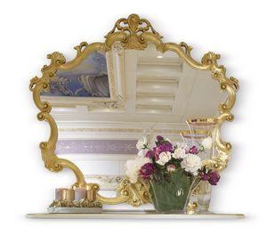 4552, Kleiner geformter Spiegel