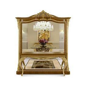 4618, Spiegel mit Konsolentisch, Luxusklassiker
