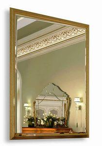 4650, Spiegel mit geformtem Rahmen