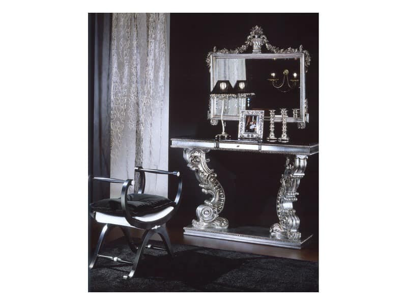 wall mirror art 162 von osvaldo toppi hnliche produkte. Black Bedroom Furniture Sets. Home Design Ideas