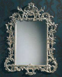 Art. 20533, Spiegel im klassischen Luxus-Stil