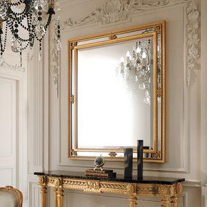 Art. 285/S, Spiegel für luxuriöse Hotels