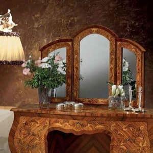 Art. 394, Traditioneller Spiegel für Wohnzwecke