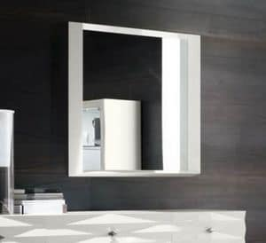 Diamante Art. 38.754, Spiegel im modernen Stil, für Wohnzimmer
