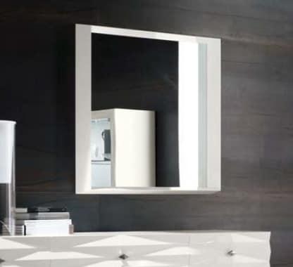 Spiegel im modernen Stil, für Wohnzimmer | IDFdesign