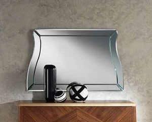 SP29 Desyo, Spiegel für elegante und luxuriöse Umgebungen