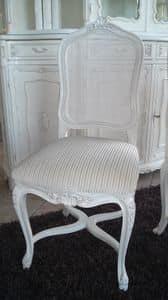 3310 STUHL LUIGI XV, Stuhl mit Stuhllehne, Louis XV