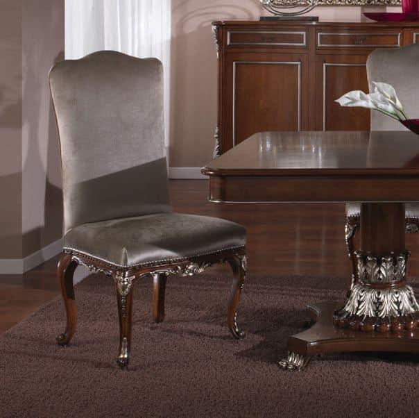 Luxus Esszimmer Stühle : Shelley von Minotti Claudio & C. Snc ...