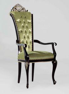 BS339A - Stuhl, Imperial klassischer Stuhl