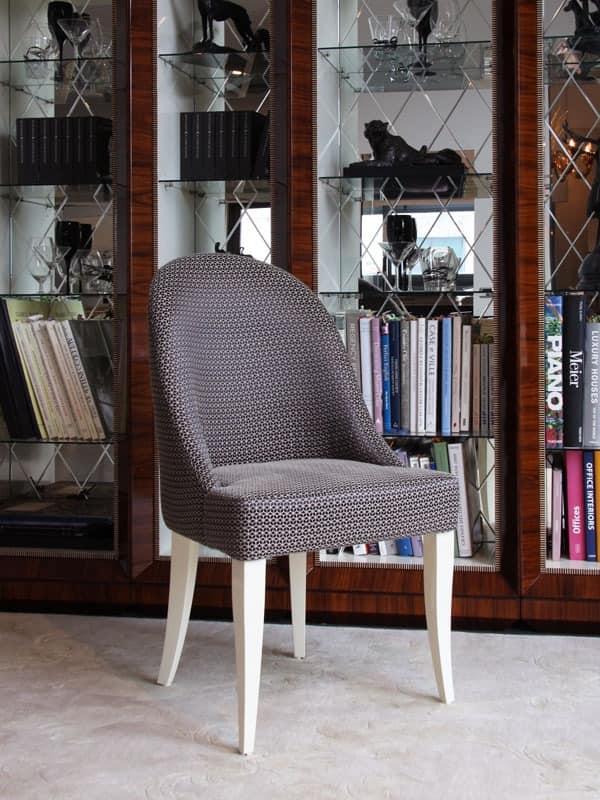 Dolce Vita Chair 2, Esszimmerstühle Eingang  IDFdesign