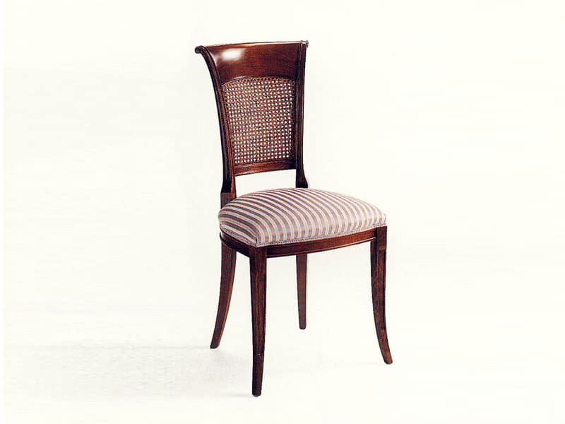 Klassischer stil stuhl f r esszimmer idfdesign Sofa minotti preise