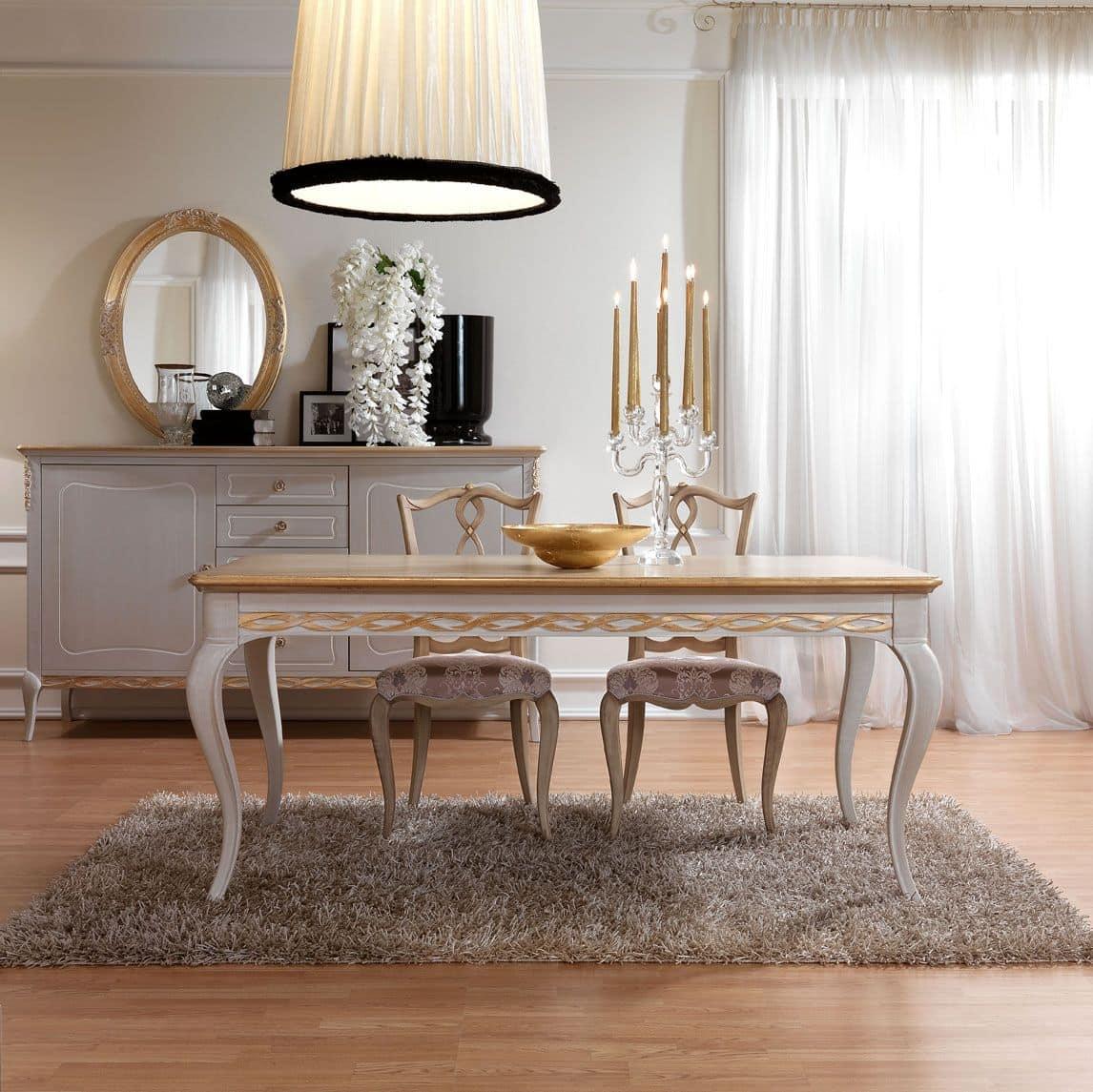 Luxus esszimmer st hle il meglio del design degli interni for Esszimmer luxus