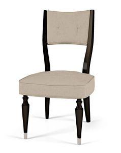 PALAIS-ROYAL Stuhl, Luxusstuhl für Esstisch