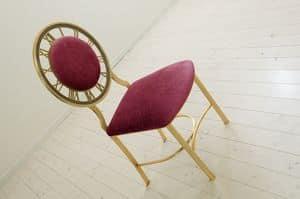 Bild von Sedia C14, kopf-des-tisch-stuhl