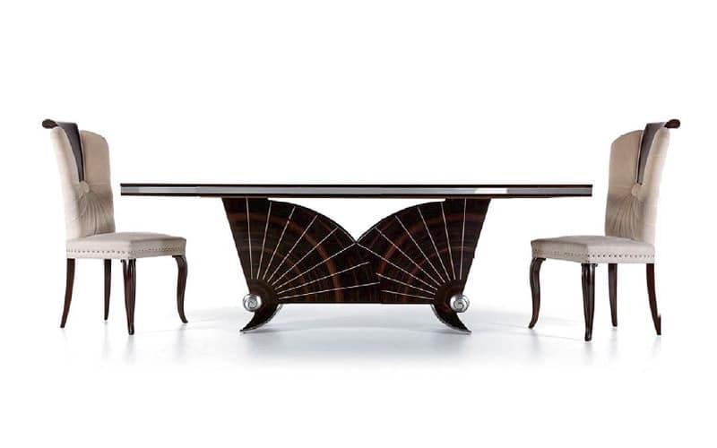 luxus wohnzimmer tische:HOME P08a Modernes klassisch Produkte Tische Tische klassische Stil