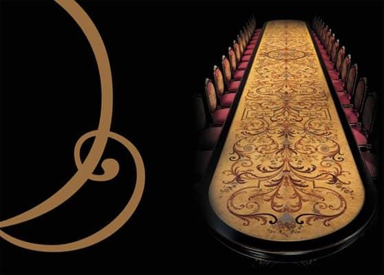Bilder Dekorierte Tische : Bild von 504 Tiche, edel dekorierte tische
