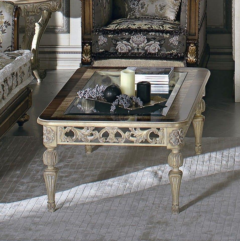 tische kleine tische klassische stil luxus und klassisch. Black Bedroom Furniture Sets. Home Design Ideas