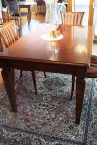 Art. 847, Ausziehbarer Tisch für Luxus klassische Küche