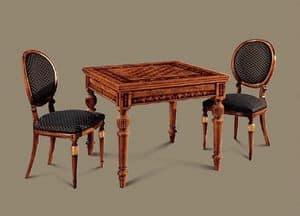 Art. 916, Klassische Tisch für Kartenspiel, Poker, Schach