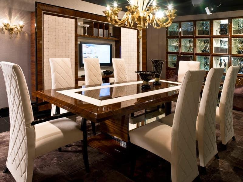 luxus wohnzimmer tische:Produkte aus derselben Kollektion von: Traditioneller Esstische Antike