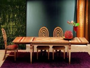 Bild von TA29 Piccolo grande tavolo, geeignet f�r luxushotel