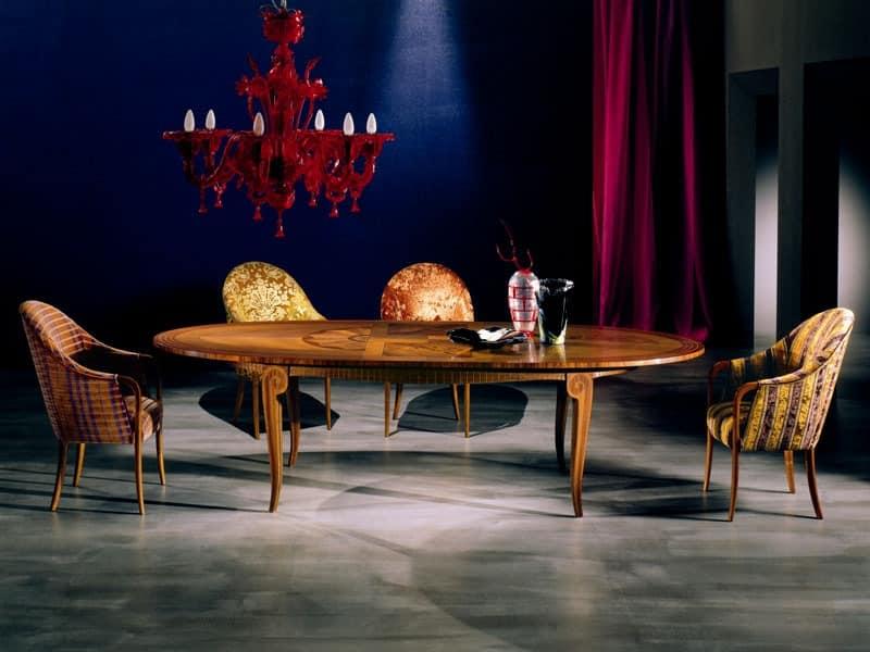 luxus wohnzimmer tische:Tische Tische klassische Stil Luxus und klassisch quadratisch