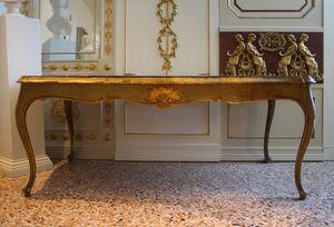 TICHE ART. 700 VENEZIANO, Tisch im venezianischen Stil
