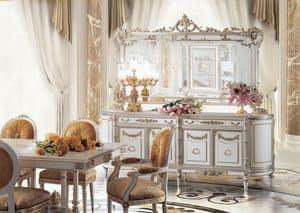 Sky, Sideboard für den Speisesaal im klassischen Luxus-Stil