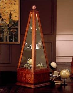 Bild von V568 Obelisco, elegante vitrinen