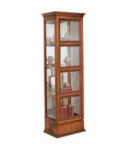 Bild von VE25 Quadrotti, klassische vitrinen