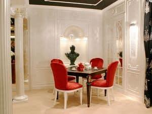 Bild von Boiserie Luxor 2, geeignet f�r wohnzimmer