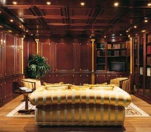 holzwand von hand verziert f r wohnzimmer idfdesign. Black Bedroom Furniture Sets. Home Design Ideas