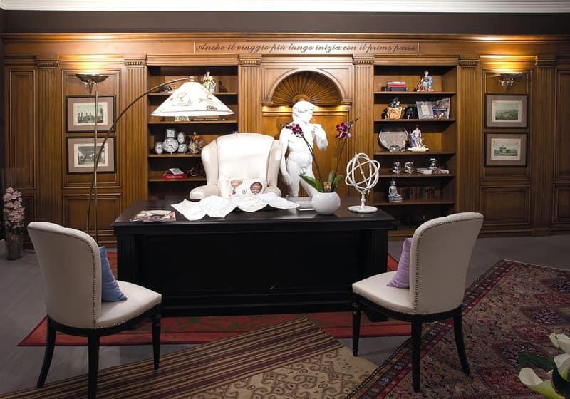 klassisches möbel design von turati cugini - 2014-11-05 - mobelsay.com - 33 Traditionelle Bett Designs Klassisch